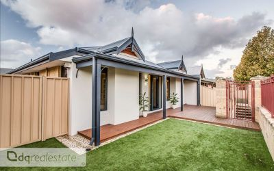 30 Waterford Parade, Darch