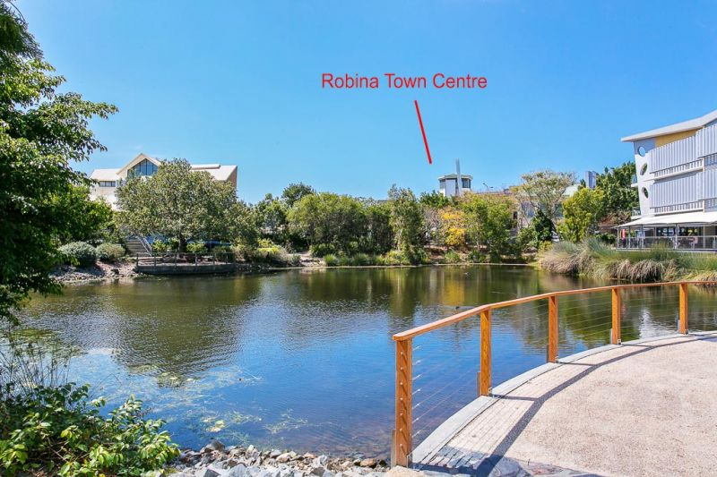 BEST LOCATION IN THE HEART OF ROBINA
