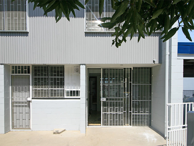 Duplex for rent in Port Moresby Town