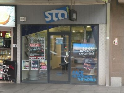 QUALITY PRIME RETAIL PREMISES IN VIBRANT MACLEAY STREET