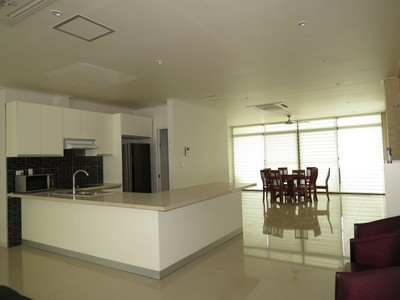 Apartment for rent in Port Moresby Waigani - LEASED