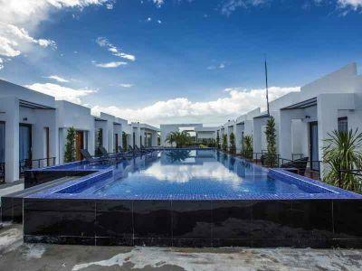 Sangkat Buon, Sihanoukville   Hotel for rent in Sihanoukville Sangkat Buon img 1