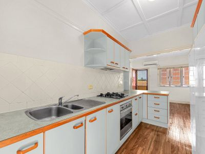 Incredible Value in the Heart of New Farm