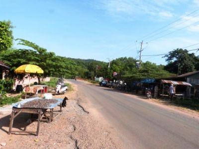 Sangkat Buon, Sihanoukville   Land for sale in Sihanoukville Sangkat Buon img 19