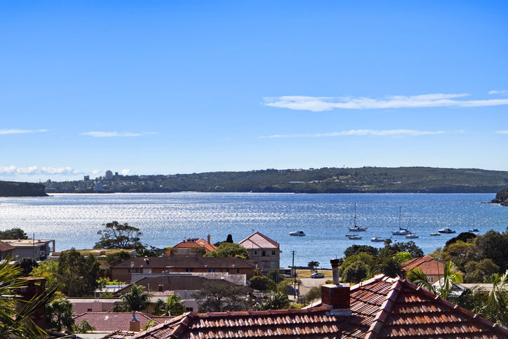 1 Ryan Avenue, Mosman
