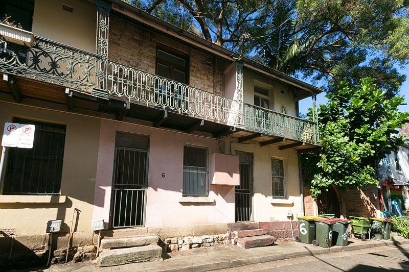 6 Ryder Street, Darlinghurst