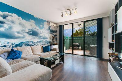 Oversized 2 Bedroom Garden Apartment - DEPOSIT TAKEN