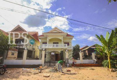Svay Dankum, Siem Reap | House for sale in Siem Reap Svay Dankum img 1