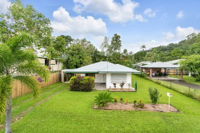LOW SET HOME WITH LOADS OF POTENTIAL
