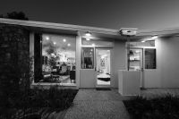 The Butterfly House: 1950's Charm With Modern Luxury