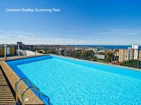 401/212 Bondi Road Bondi, Nsw