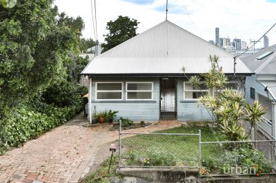 Original Cottage with Outstanding Potential
