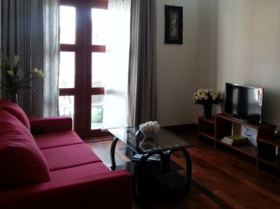 2/464 464, Toul Tum Poung 1, Phnom Penh | Condo for rent in Chamkarmon Toul Tum Poung 1 img 7