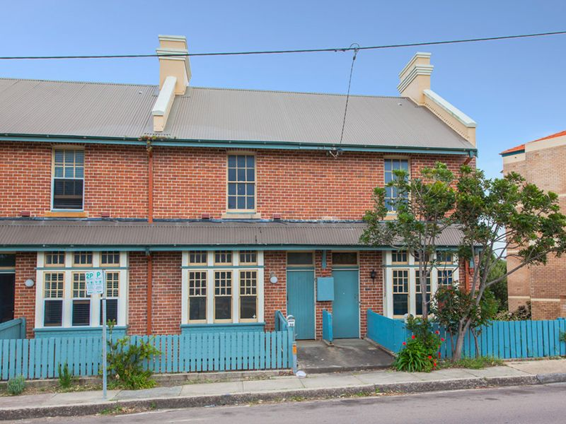 terrace for sale 38 nobbys road newcastle east nsw