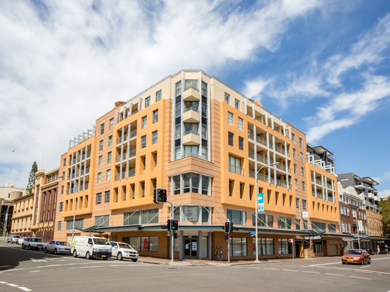 706/6 Watt Street, Newcastle