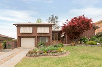 MUCH LOVED FAMILY HOME
