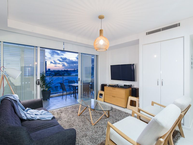 306/26 Mollison Street South Brisbane 4101
