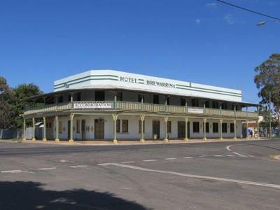 Brewarrina Hotel -Freehold