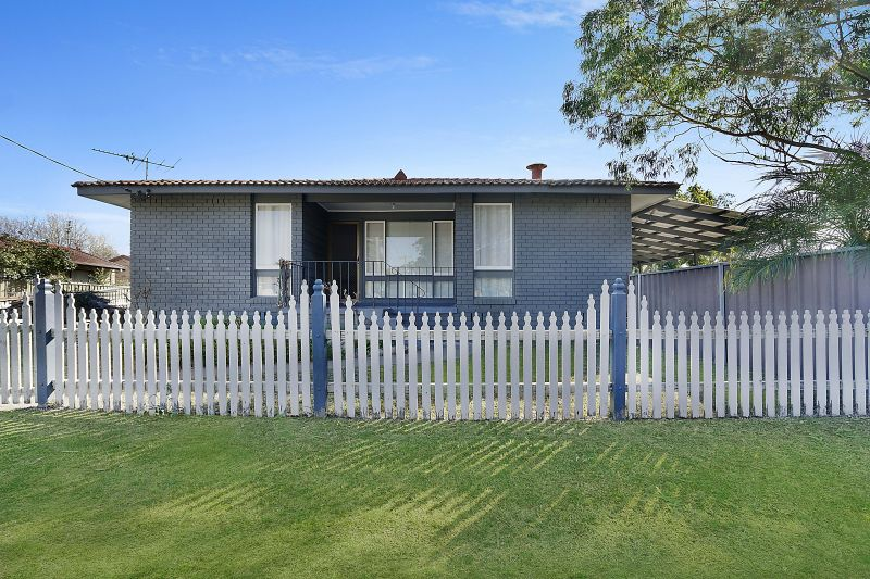 19 Waterhouse Avenue, Singleton