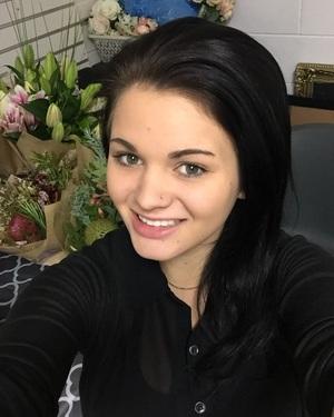 Aleena May