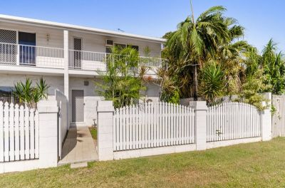 Renovated Perfection! Simple, Easy & Partly Furnished Living in a Great Location!