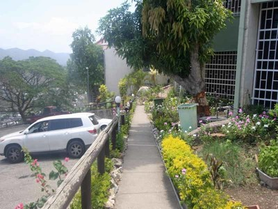 Townhouse for rent in Port Moresby Koki