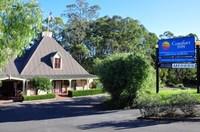 MOTEL AUCTION – Comfort Inn Lincoln Downs