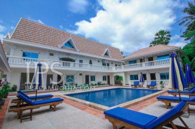 Siem Reap | Leisure for sale in Siem Reap  img 0