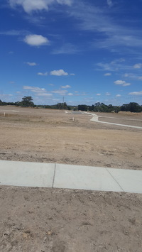 LOT 46 RESERVOIR ROAD Broadford, Vic