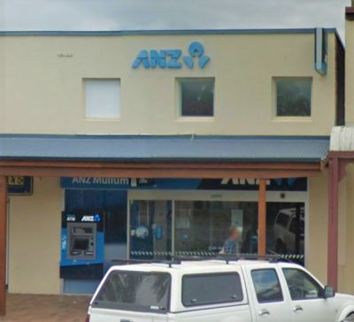 Retail space in heart of Mullumbimby - enormous potential !