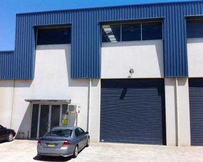 Steel River (Mayfield West) opportunity to obtain modern space with seperate in building offices and room to expand further