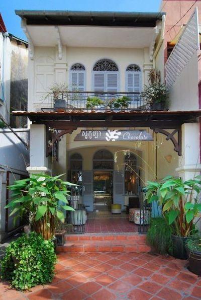 240  Condo, Chakto Mukh, Phnom Penh | New Development for sale in Daun Penh Chakto Mukh img 6