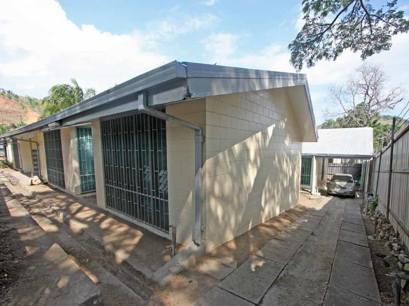Duplex for rent in Port Moresby 6 Mile
