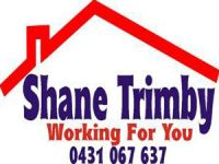 SOLD By Shane Trimby 0431 067 637
