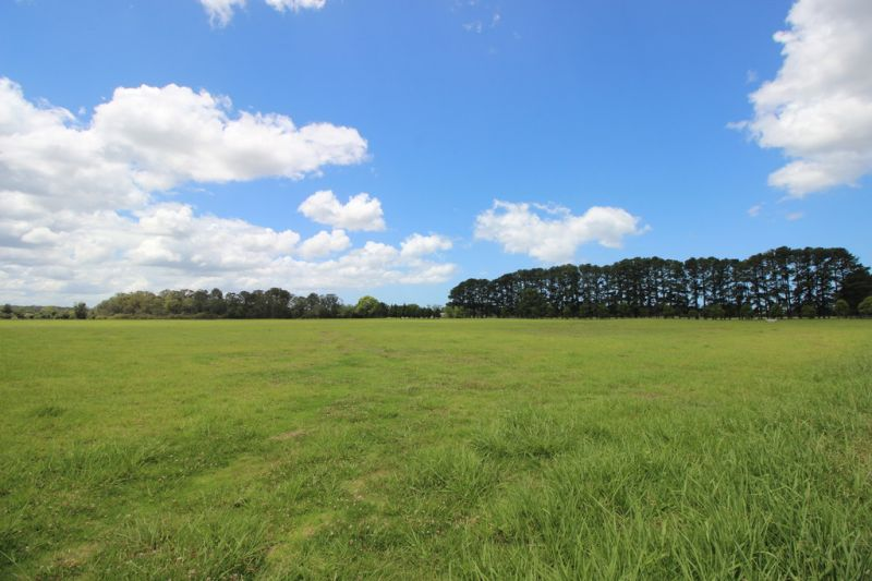 Vacant Land with River Frontage Rawdon Island near Port Macquarie