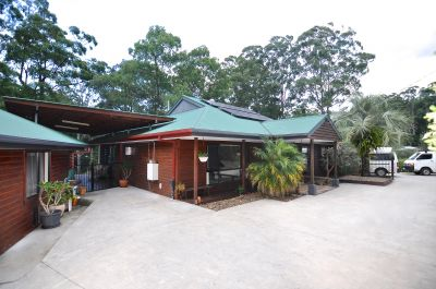 LOWER BEECHMONT, QLD 4211