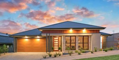 Display Home with Lease Back - Now Available..