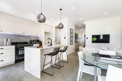 DEPOSIT TAKEN - Designer Transformation of a Classic Home