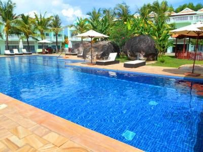 Sangkat Buon, Sihanoukville | Condo for rent in Sihanoukville Sangkat Buon img 9