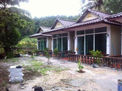 Sangkat Buon, Sihanoukville   Land for sale in Sihanoukville Sangkat Buon img 14