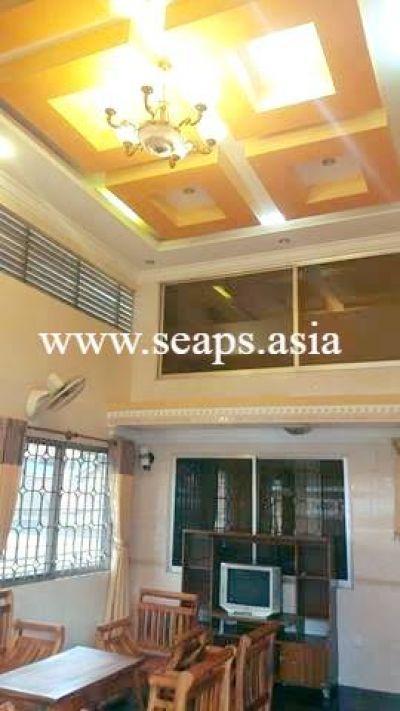 Toul Tum Poung 1, Phnom Penh | Condo for rent in Chamkarmon Toul Tum Poung 1 img 6