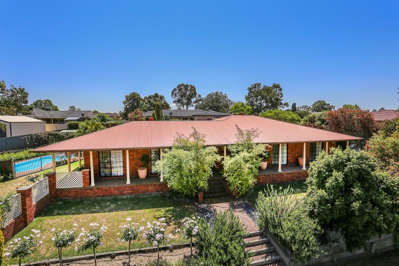 1 Richards Avenue, Singleton Heights