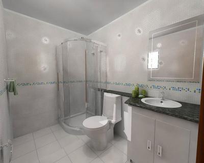 Borey Hillton  Park Villa, Sangkat Buon, Sihanoukville | Borey for sale in Sihanoukville Sangkat Buon img 15