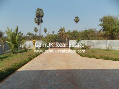 Sambuor, Siem Reap |  for sale in Kralanh Sambuor img 54