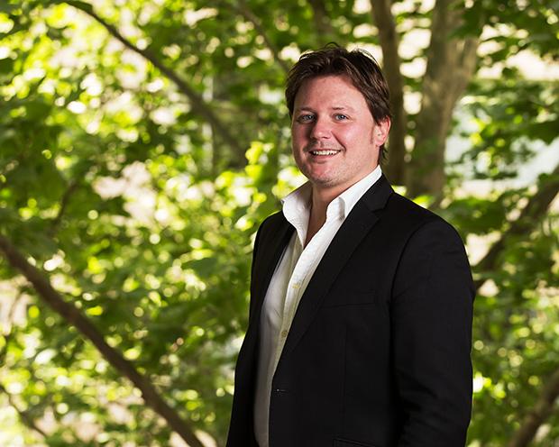 Shane Angus