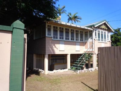 Queenslander in Cairns North