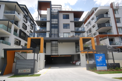 WOW FACTOR! BRAND NEW TWO BEDROOM UNIT IN PRIME LOCATION!!