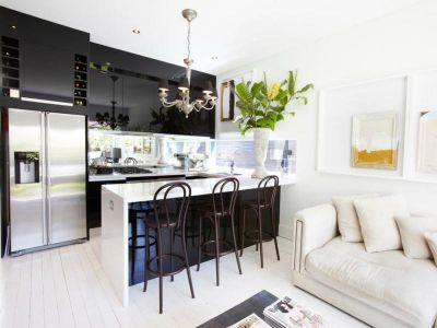 1114 Stylish Bondi Home