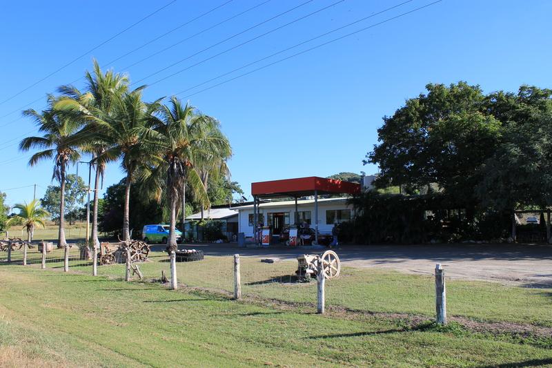 MOUNT CARBINE, QLD 4871
