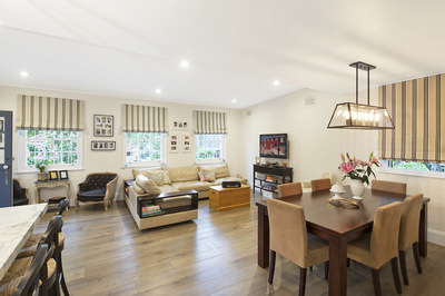Renovated Family Home in Fantastic Location